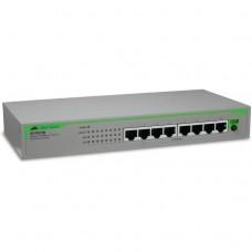 Switch Allied Telesyn AT-FS708, 8 porturi Fast Ethernet