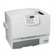 Imprimanta Lexmark C782, Laser Color, A4, 1200 x 1200 dpi, 40 ppm, Retea