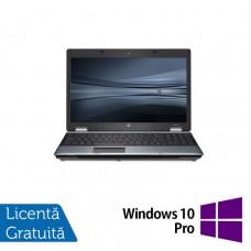 Laptop Refurbished HP ProBook 6475B, AMD A8-4500M 1.90GHz, 4GB DDR3, 320GB, DVD-ROM + Windows 10 Pro