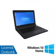 Laptop Refurbished DELL Latitude 3340, Intel Core i3-4010U 1.70GHz, 4GB DDR3, 320GB SATA, 13.3 Inch + Windows 10 Home