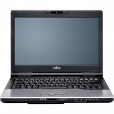 Laptop FUJITSU SIEMENS S752, Intel Core i3-3110M 2.40GHz, 4GB DDR3, 320GB SATA, DVD-RW