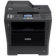 Imprimanta Multifunctionala BROTHER MFC 8510DN, 36 PPM, 1200 x 1200 , Duplex, USB, Retea, A4, Monocrom