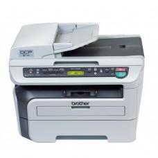 Multifunctionala BROTHER DCP-7045N, Laser Monocrom, USB 2.0, Retea, Scanner, Copiator