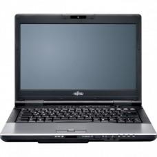 Laptop Refurbished FUJITSU SIEMENS Lifebook S752, Intel Core i5-3220M 2.60GHz, 4GB DDR3, 500GB SATA, DVD-RW