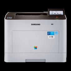 Imprimanta Samsung ProXpress C2620DW 27 PPM, USB, Rj-45, Duplex, Retea, Color, A4