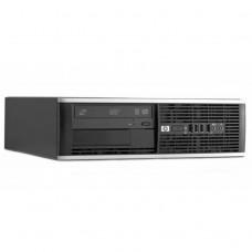 Calculator HP 8300 SFF, Intel Core i3-3220 3.3 GHz, 4GB DDR3, 250GB, DVD-ROM