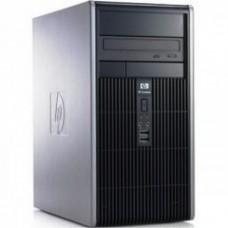 Calculator HP DC5750 MT, AMD Athlon 64 4400+ 2.30 GHz, 2GB DDR, 80GB SATA, DVD-ROM