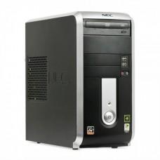 Calculator NEC VL360 Tower, AMD Athlon 64 3800+ 2.4GHz, 4GB DDR2, 250GB SATA, DVD-ROM
