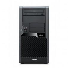 Calculator FUJITSU Esprimo P5635 Tower, AMD Athlon II X2 240 2.8 GHz, 4GB DDR3, 160GB SATA, DVD-ROM