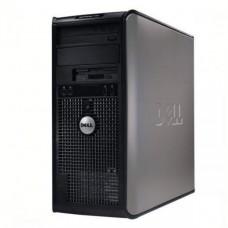 Dell Optiplex 740, AMD Athlon 64 X2 4400+ 2.30GHz, 4GB DDR2, 250GB, DVD-ROM