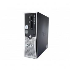 Calculator NEC PowerMate ML460 Pro, Intel Core 2 Duo E4400 2.00GHz, 2GB DDR2, 80GB SATA, DVD-ROM