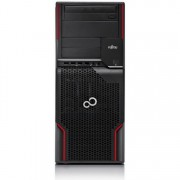 Workstation FUJITSU CELSIUS W510, Intel Core i5-2400S 2.5GHz, 8GB DDR3, 500GB SATA, DVD-ROM