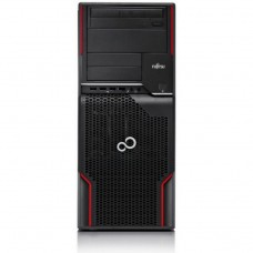 Workstation FUJITSU CELSIUS W510, Intel Core i5-2400S 2.5GHz, 8GB DDR3, 500GB SATA, DVD-ROM