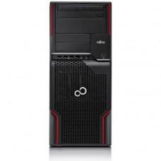 Workstation FUJITSU CELSIUS W510, Intel Core i5-2400S 2.5GHz, 8GB DDR3, 1TB SATA, Placa video AMD Radeon HD7350 1GB, DVD-ROM