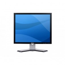 Monitor Dell 1907FPC LCD, 19 Inch, 1280 x 1024, VGA, DVI, USB, Grad A-, Fara picior