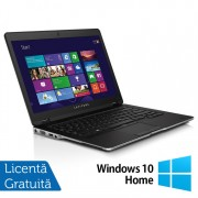 Laptop DELL Latitude 6430U, Intel Core i5-3427U 1.80GHz, 16GB DDR3, 260GB SSD, 14 Inch + Windows 10 Home