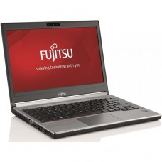 Laptop Fujitsu Siemens Lifebook E734, Intel Core i3-4000M 2.40GHz, 8GB DDR3, 320GB SATA, DVD-RW, 13.3 Inch
