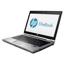 Laptop Hp EliteBook 2570p, Intel Core i5-3230M 2.60GHz, 4GB DDR3, 320GB SATA, DVD-RW, 12,5 Inch LED-backlit HD, DisplayPort