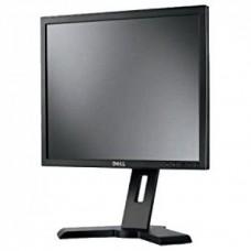 Monitor DELL P170S, LCD, 17 inch, 1280 x 1024, 4 x USB, VGA, DVI, Grad A-