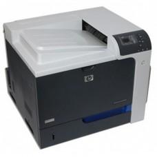 Imprimanta Laser Color HP CP4025N, Retea, USB, 35 ppm, Fara Cartus