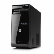 Calculator HP Pro 3500 Tower, Intel Pentium G645 2.90GHz, 4GB DDR3, 500GB SATA, DVD-RW