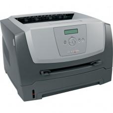 Imprimanta Laser Monocrom Lexmark E350D, Duplex, A4, 35 ppm, 600 x 600 dpi, USB, Parallel