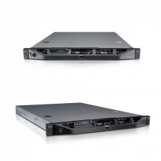 Server Dell PowerEdge R410, 2x Intel Xeon Quad Core E5620 2.40GHz - 2.66GHz, 32GB DDR3 ECC, 4 x HDD 300GB SAS, Perc H700, iDrac 6 Enterprise, DVD-RW, 2 x PSU