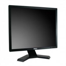 Monitor DELL E190SF, LCD, 19 inch, 5ms, 1280 x 1024, VGA, 16,7 milioane culori, Grad A-