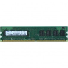 Memorie RAM 1GB DDR2, PC2-6400U, 800MHz, 240 pin