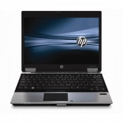 Laptop HP EliteBook 2540p, Intel Core i7-640LM 2.13GHz, 4GB DDR3, 160GB SSD, DVD-RW, Webcam, 12.1 Inch, Grad B (0090)