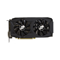 Placa video Powercolor Red Dragon Radeon RX 580, 8GB GDDR5, HDMI, Display Port, DVI-D