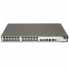 Switch 3Com SuperStack 4 5500g-ei 24-port SFP Gigabit 3cr17258-91