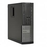 Calculator Dell OptiPlex 9010 SFF, Intel Core i3-3220 3.30GHz, 4GB DDR3, 250GB SATA, DVD-ROM