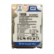 "HDD 160 GB 2.5"" Laptop"
