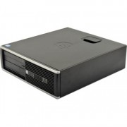Calculator HP 6300 SFF, Intel Core i3-2120 3.30GHz, 4GB DDR3, 500GB SATA