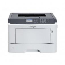 Imprimanta laser monocrom Lexmark M1145, USB, 45ppm, 1200 x 1200 dpi