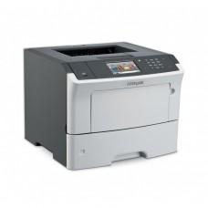 Imprimanta laser monocrom Lexmark M3150DN, USB, 50ppm, 1200 x 1200 dpi, Duplex, Retea