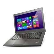 Laptop LENOVO ThinkPad T440P, Intel Core i7-4600M 2.90GHz, 8GB DDR3, 240GB SSD, 14 Inch, Fara Webcam
