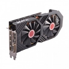 Placa video XFX Radeon RX 580 GTS XXX Edition, 8GB, DVI, HDMI, 3x DP, DDR5, 256-bit