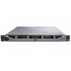 Server Refurbished Dell R620, 2 x Intel Xeon Hexa Core E5-2620 - 2.0GHz up to 2.5GHz, 48GB DDR3, 2 x HDD 600GB SAS/10K, Perc H310, 4 x Gigabit, 2 x PSU