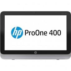 All In One HP Pro One 400 G1, 19.5 Inch 1600 x 900, Intel Core i3-4150T 3.00GHz, 4GB DDR3, 500GB SATA, DVD-RW, Grad A-