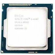 Procesor Intel Core i5-4590T 2.00GHz, 6MB Cache, Socket 1150