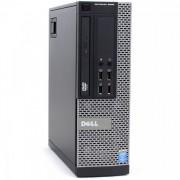 Calculator DELL OptiPlex 9020 SFF, Intel Core i5-4570 3.20GHz, 4GB DDR3, 250GB SATA, DVD-ROM