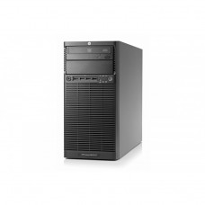 Server HP ProLiant ML110 G7 Tower, Intel Core i3-2120 3.30GHz, 32GB DDR3 ECC, RAID P212/256MB, 4 x HDD 2TB SATA, DVD-ROM, PSU 350W