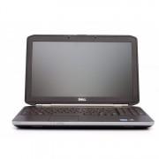 Laptop DELL Latitude E5520, Intel Core i5-2520M 2.50GHz, 4GB DDR3, 250GB SATA, 15.6 Inch, Tastatura Numerica, Webcam