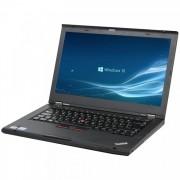 Laptop LENOVO ThinkPad T430, Intel Core i5-3210M 2.50GHz, 4GB DDR3, 320GB SATA, DVD-RW, 14 Inch, Webcam, Grad B (0045)