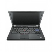 Laptop Lenovo ThinkPad T420s, Intel Core i5-2520M 2.50GHz, 4GB DDR3, 500GB SATA, Webcam, 14 Inch