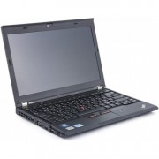 Laptop LENOVO Thinkpad x230, Intel Core i5-3210M 2.60GHz, 4GB DDR3, 500GB SATA, Webcam, 12.5 Inch