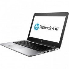 Laptop HP ProBook 430 G4, Intel Core i3-7100U 2.40GHz , 8GB DDR4, 120GB SSD, 13 Inch, Grad B