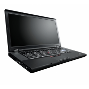 Laptop Lenovo ThinkPad W520, Intel Core i7-2820QM 2.30GHz, 8GB DDR3, 160GB SATA, Display FullHD, Nvidia Quadro 1000M, Webcam, 15.6 Inch